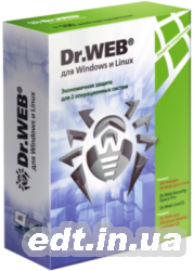 Dr.Web для Linux